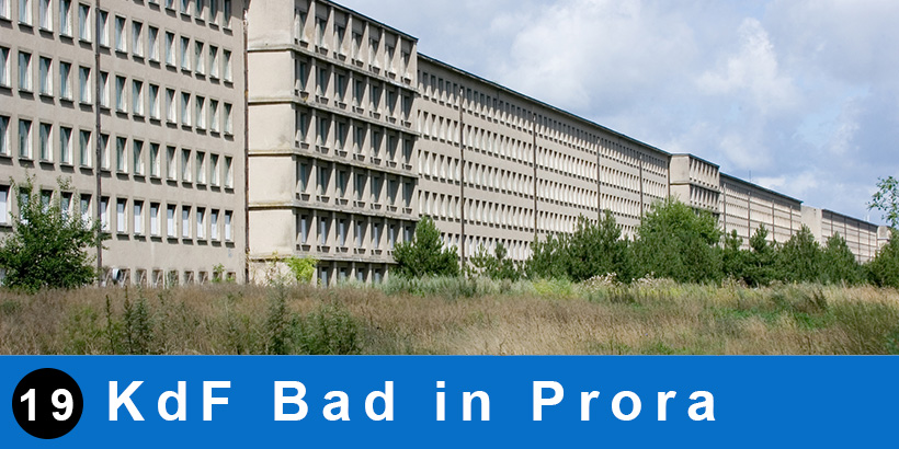 KdF Bad in Prora
